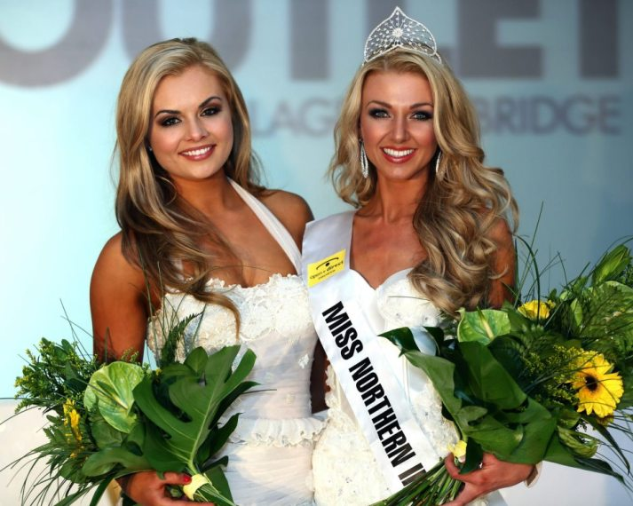 Tiffany Brien & The Newly Crowned Meagan Green