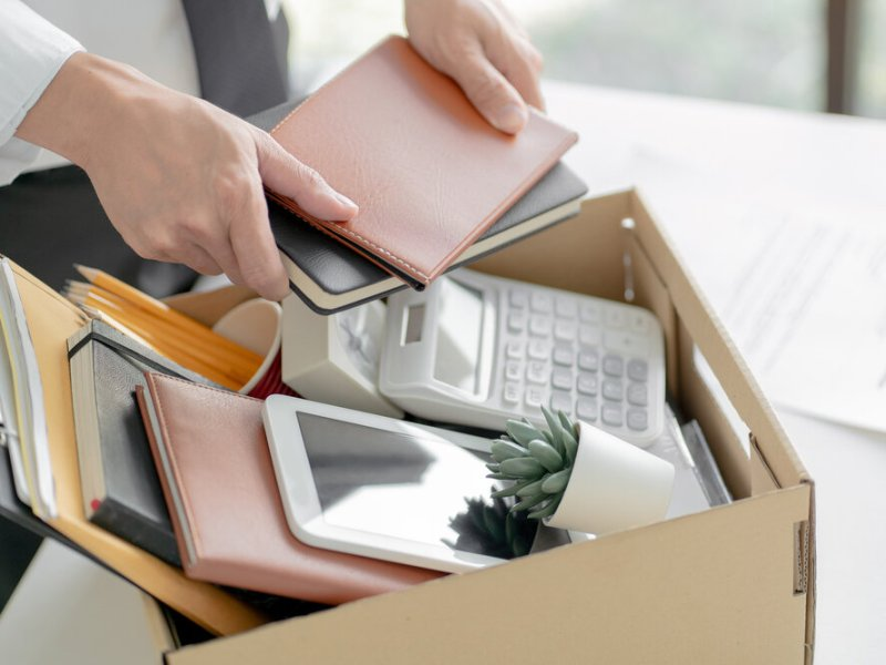 High Turnover? Here's Why You're Losing