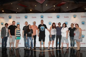 Meet & Greet with MB20