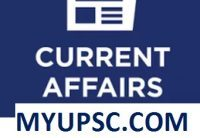 Current Affairs GK Notes and Quiz 27 Oct 2018