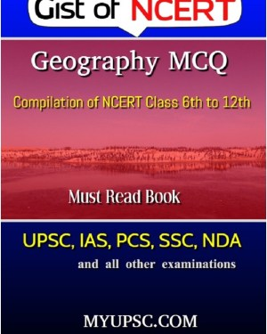 Geography NCERT Question Bank