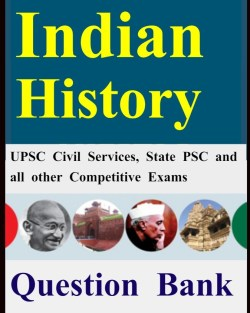 History of India Question Bank
