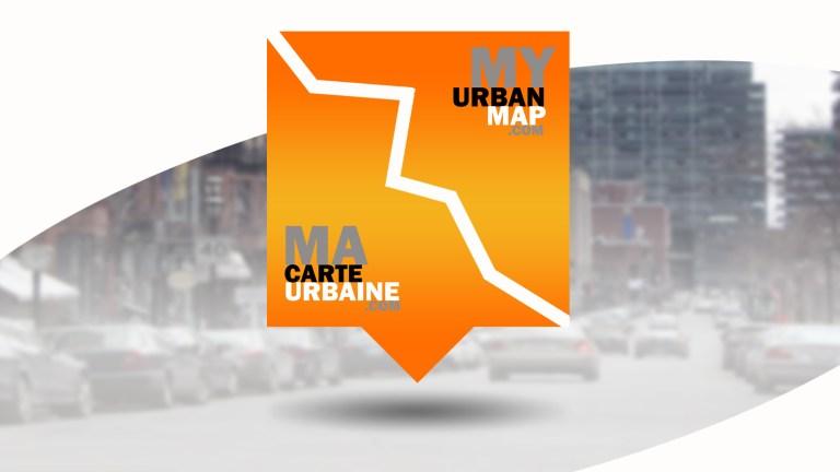 Qu'est-ce que My Urban Map?