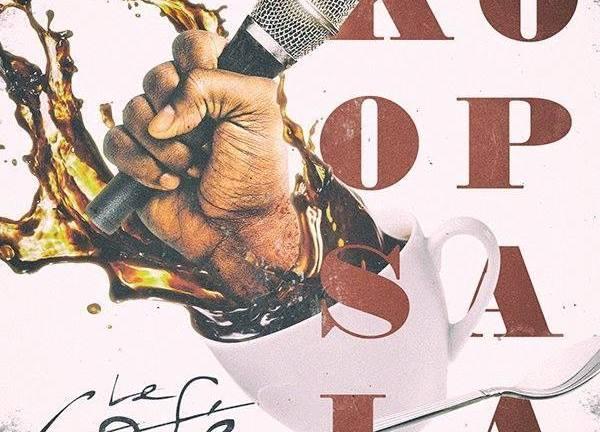 Koopsala présente son album intitulé LE CAFÉ