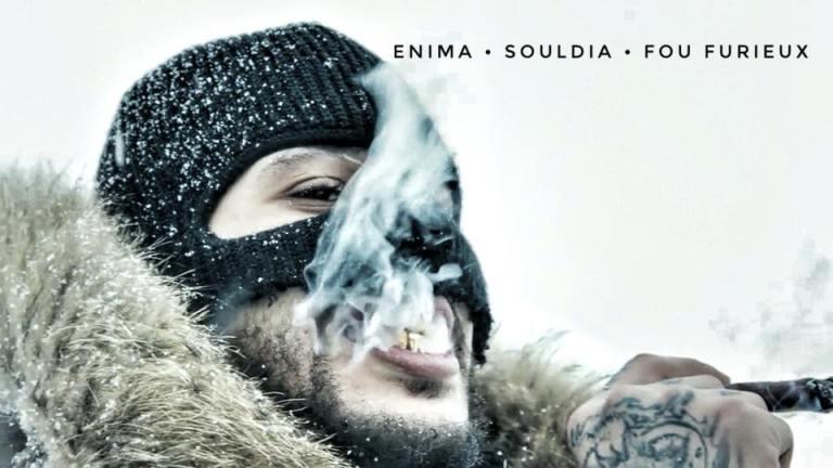 VIDÉO DU MOMENT: Chacun sa manière de Enima, Souldia et Fou Furieux