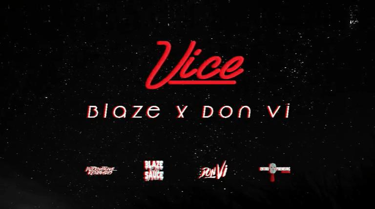 Don Vi présente un nouveau vidéoclip intitulé M.A.C.