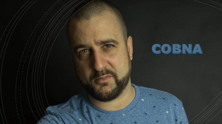 Cobna marque son retour dans la scène urbaine québécoise avec un nouvel opus et présente le clip promotionnel « LA RUE »