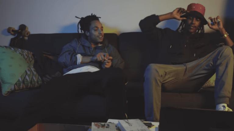 Shotto Guapo et David Campana présentent le clip Ma Zone
