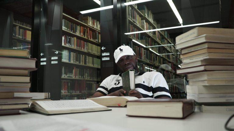 GunDei partage son «Knowledge» sur la culture hip-hop à La Faim Du Rap