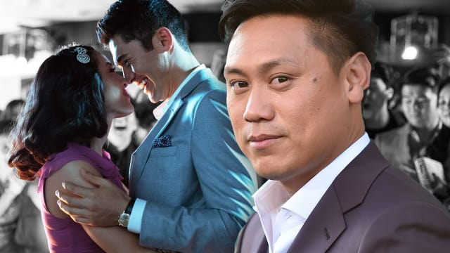 'Crazy Rich Asians' Director Jon M. Chu Is Out to Change Hollywood: 'Our Time Is Now'