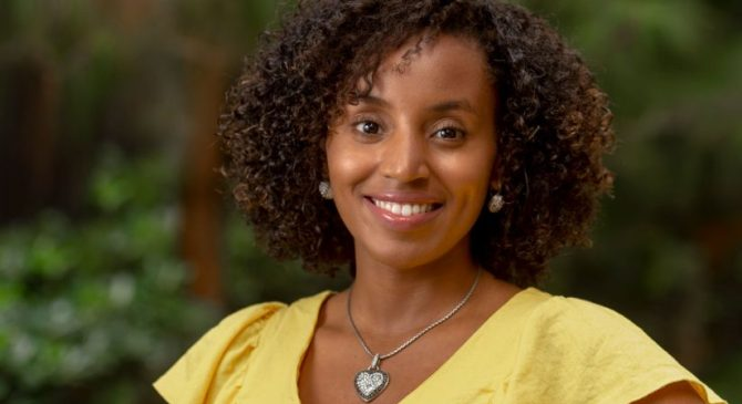New USC Student Health doctor helps shape young adults' well-being
