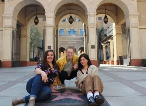 How a USC student film reunited siblings on opposite sides of the world
