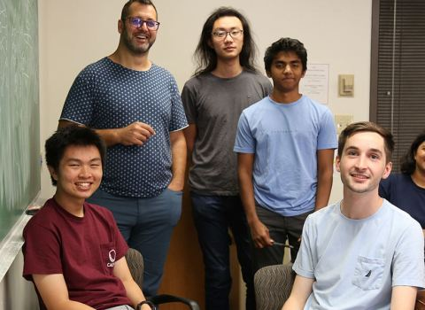USC Student Club Harnesses AI for Social Good