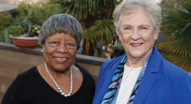 Barbara Solomon's Inspiring Career as a Social Change-maker