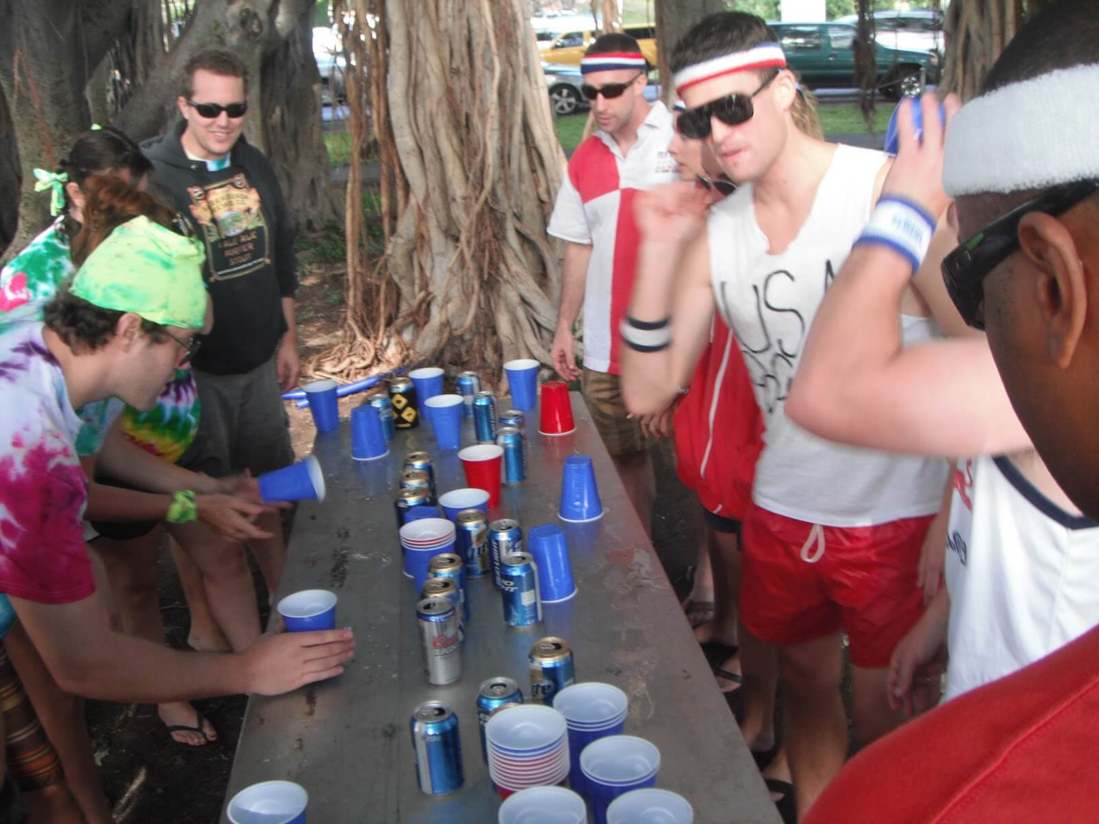 7 best college party themes university visitors network