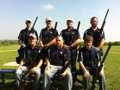 college rifle team