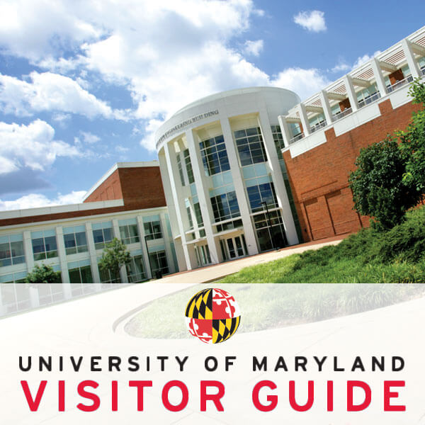 University of Maryland Visitor Guide