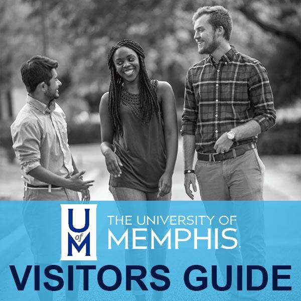 UMPS Visitors Guide Website