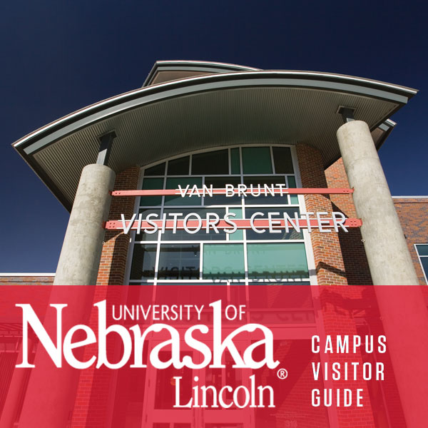 University of Nebraska Campus Visitor Guide