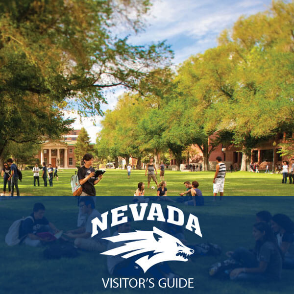 University of Nevada - Reno Visitor's Guide
