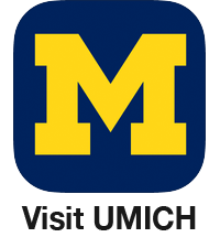 Visit UMICH App