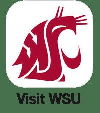 Visit WSU App icon