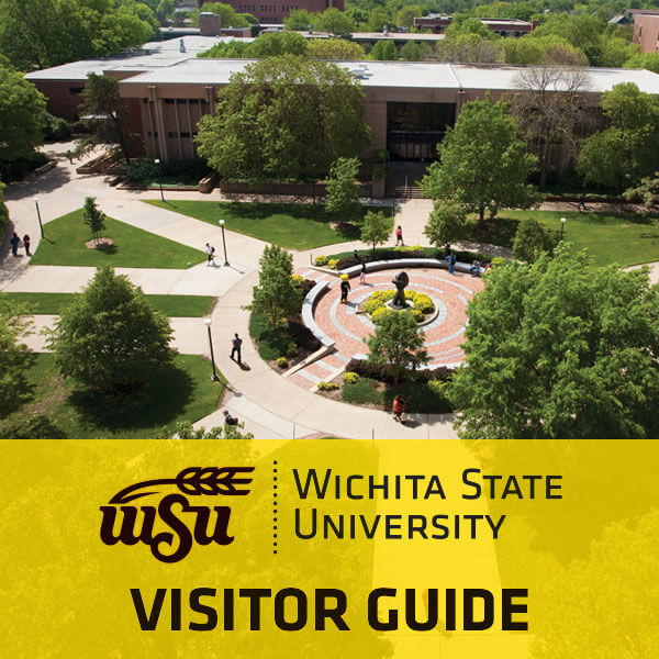 Wichita State University Visitor Guide
