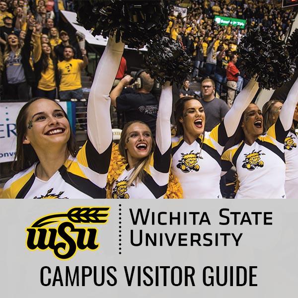WSU Visitor Guide Website