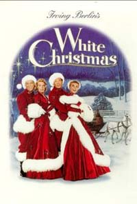 White Christmas Movie Cover