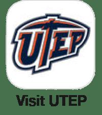 Visit UTEP Logo