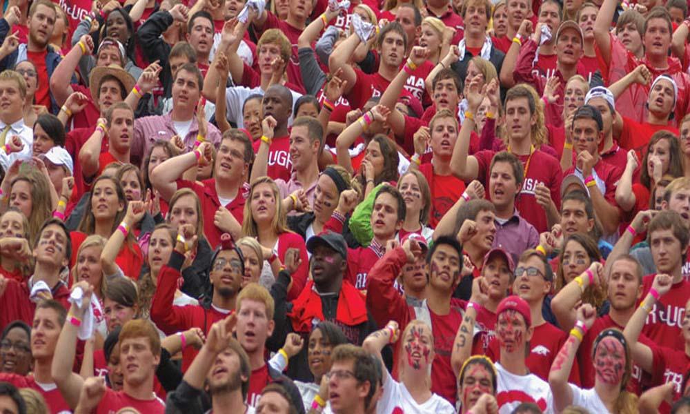 Fans FB 2012