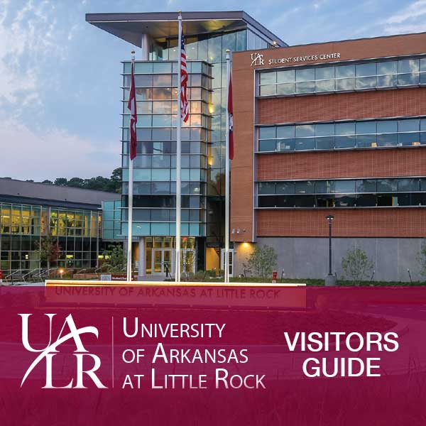 UALR-visitors-guide-website