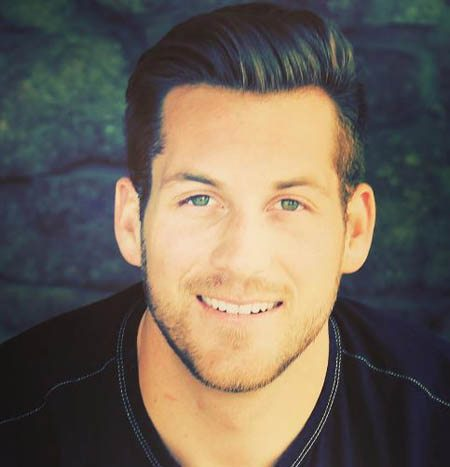Chase McNary bachelorette contestant