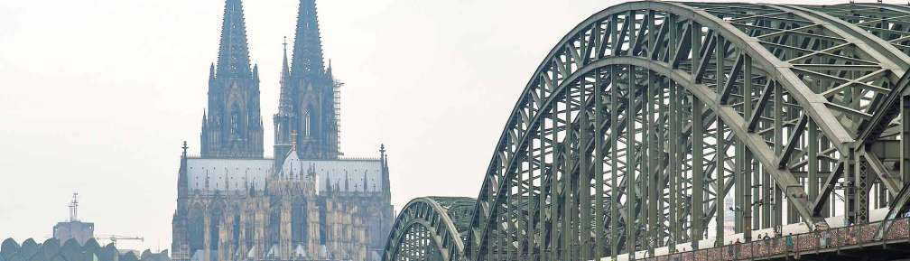 what to do in cologne in one day