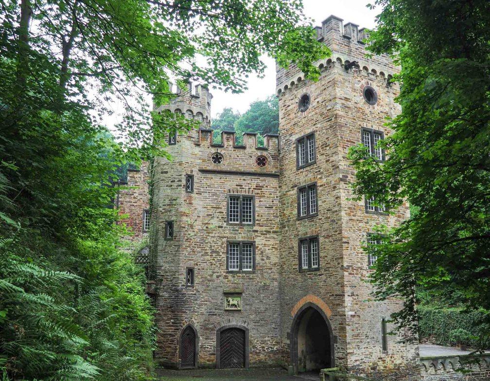 Stolzenfels Guard House