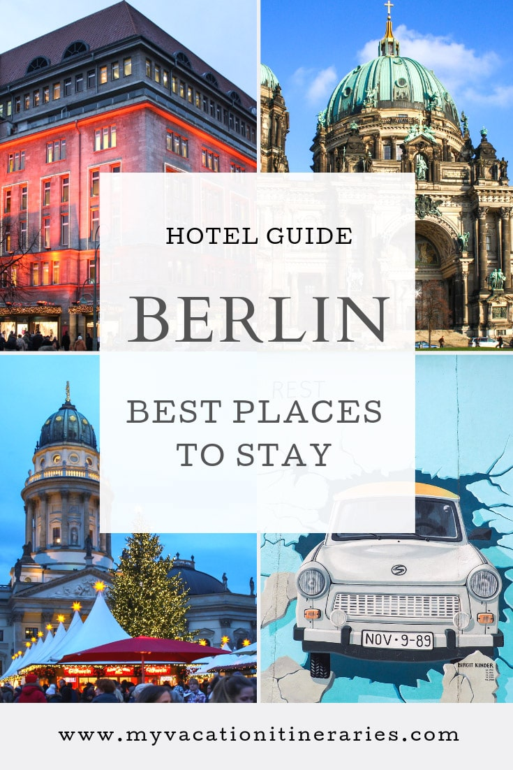 best place to stay in berlin