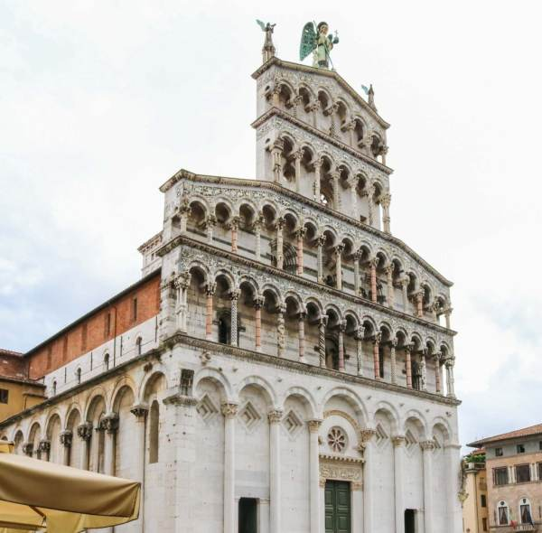Church of San Michele in Foro