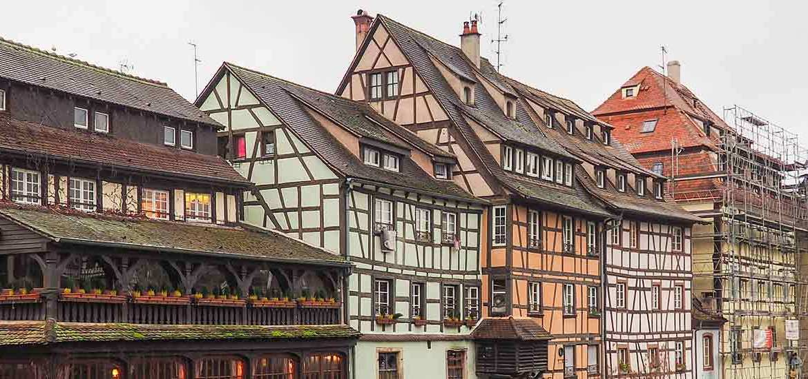 Where to stay in Strasbourg, France