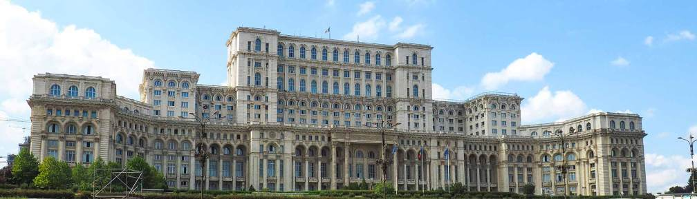 One day in Bucharest itinerary