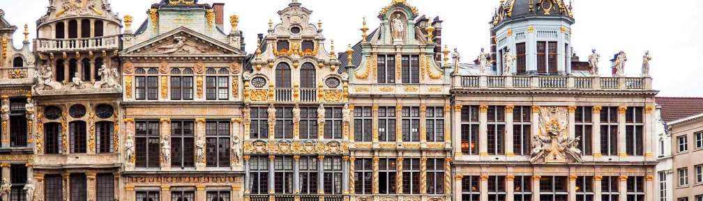 One day in Brussels itinerary