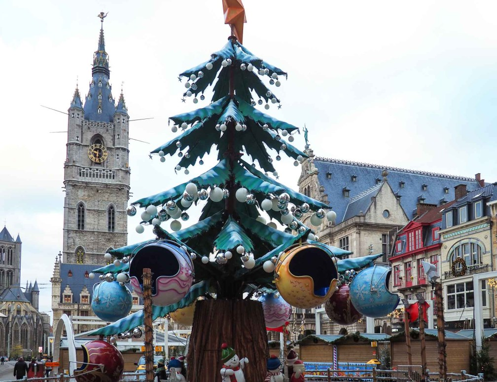 Ghent Winter Festival