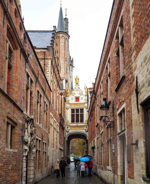 Liberty of Bruges