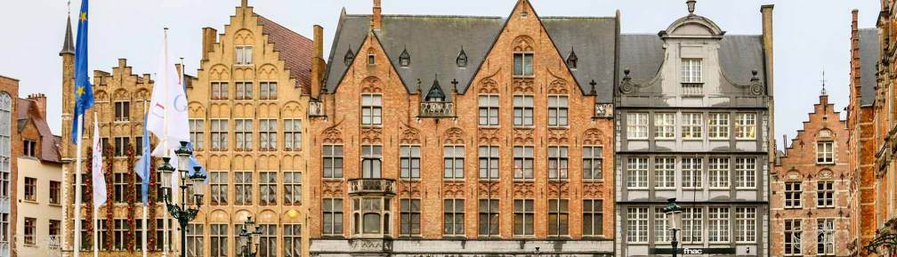 where to stay in bruges belgium