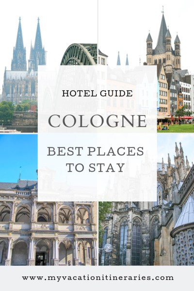 places to stay in cologne germany