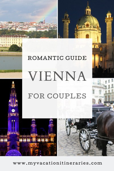is vienna romantic