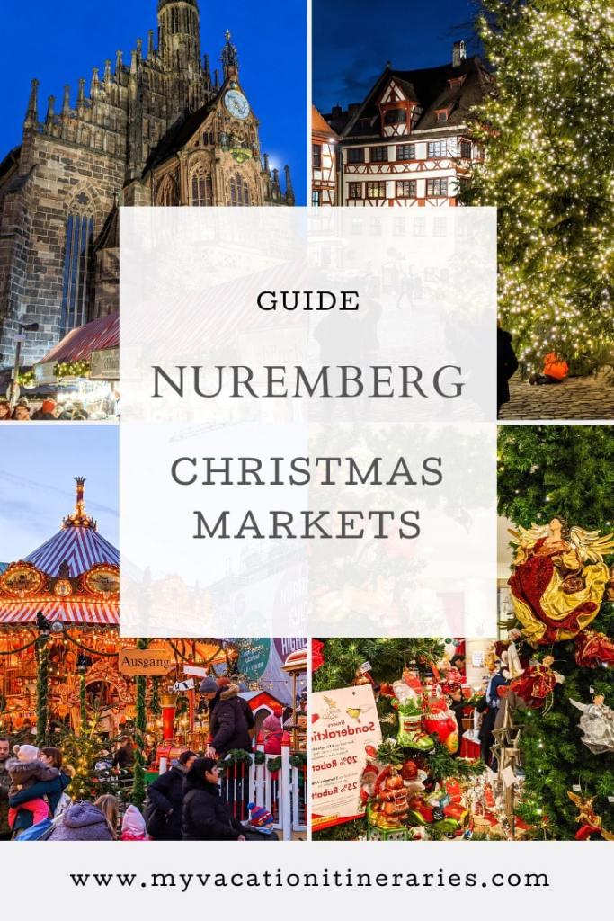 nuremberg xmas markets