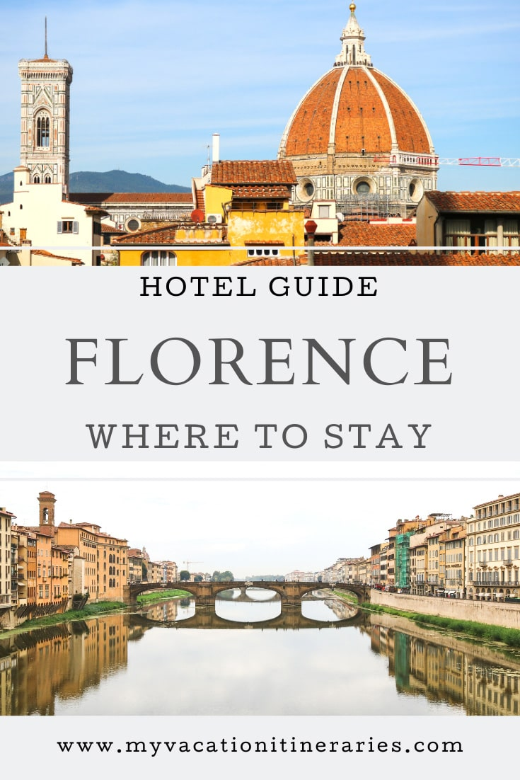 best place to stay in florence