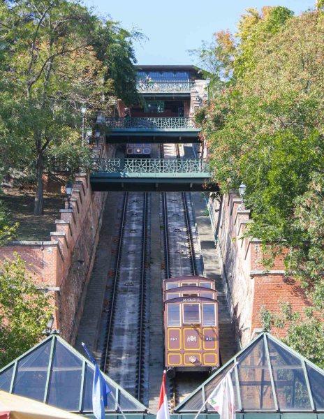 castle funicular