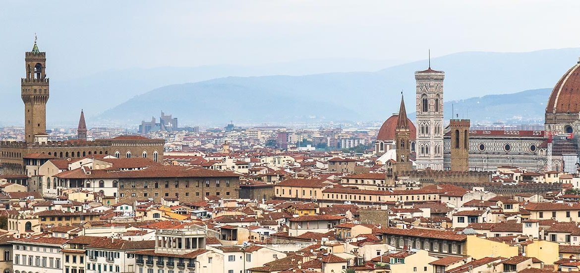 2 days in florence