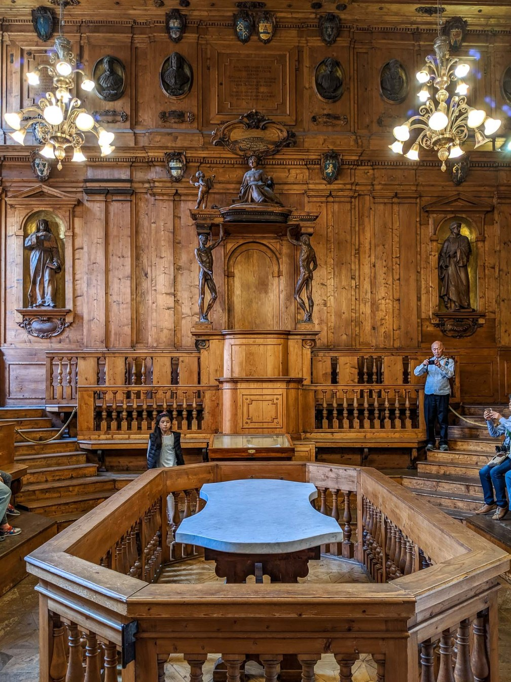 Anatomical Theatre